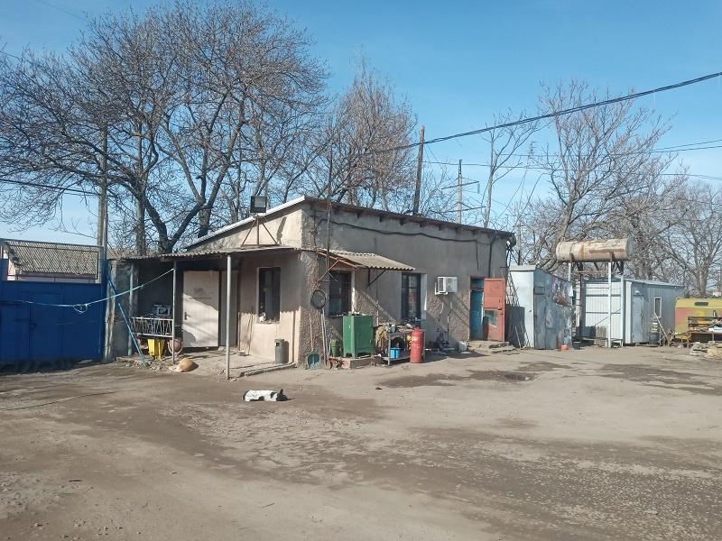 продажа склада номер C-144727 в Малиновском районе, фото номер 7
